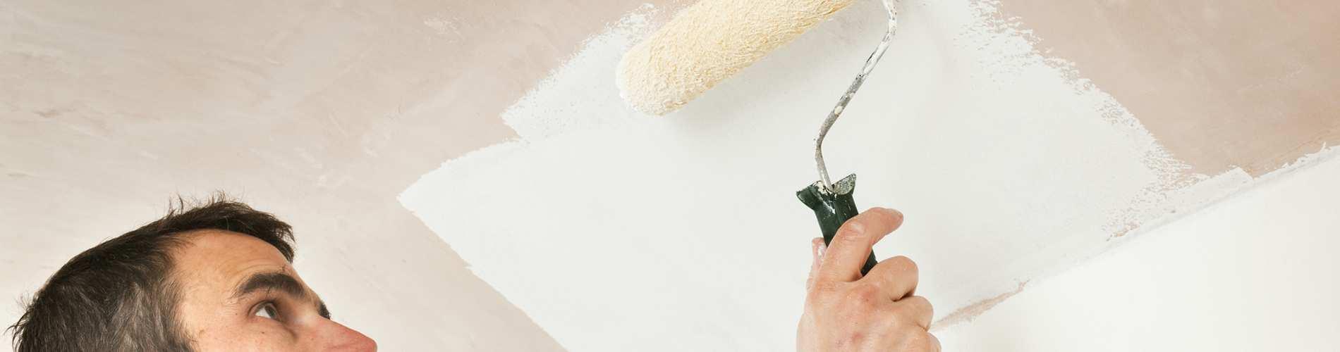 Comment Peindre Un Plafond Sans Trace comment peindre un plafond sans trace ? - bricofamily