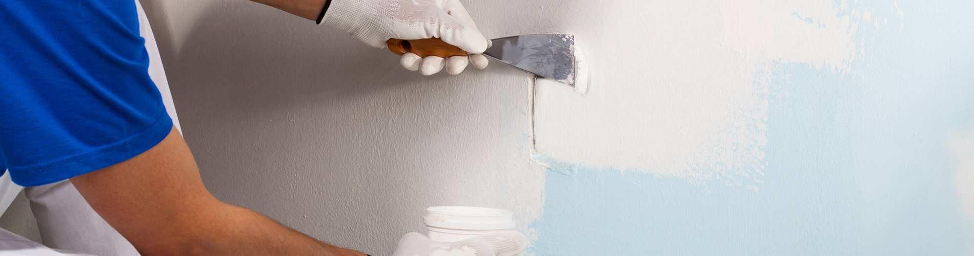 Nos Conseils Pour Cacher Les Imperfections Des Murs Bricofamily