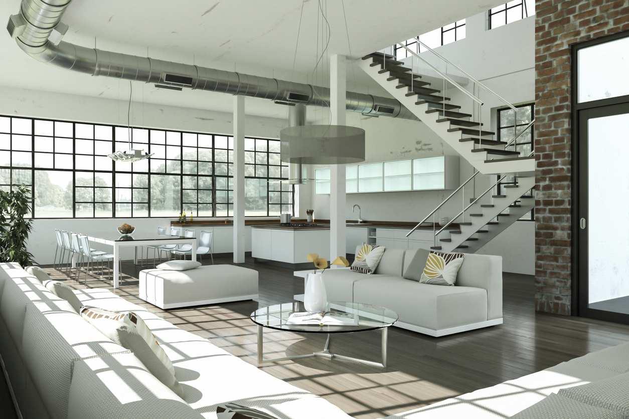 transformer un local commercial en habitation brico family. Black Bedroom Furniture Sets. Home Design Ideas