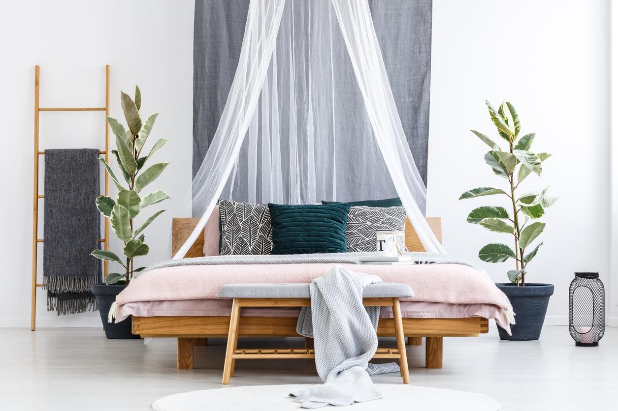 Chambre Style Shabby Romantique créer une chambre romantique - bricofamily