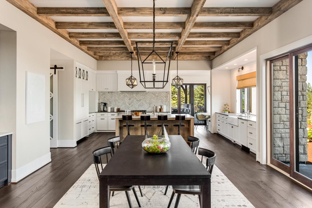 Protégez votre intérieur et votre mobilier en bois des termites