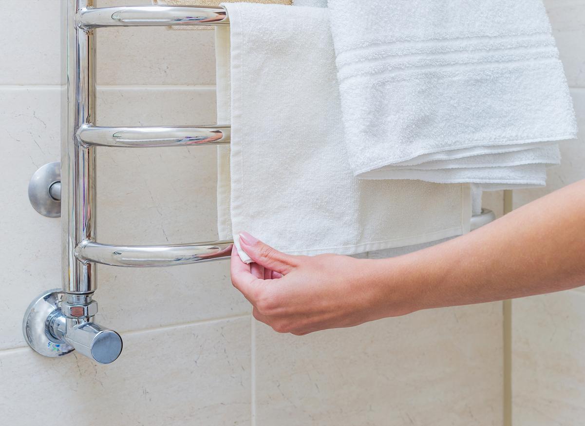 Quelle puissance pour votre sèche-serviettes ? - Bricofamily