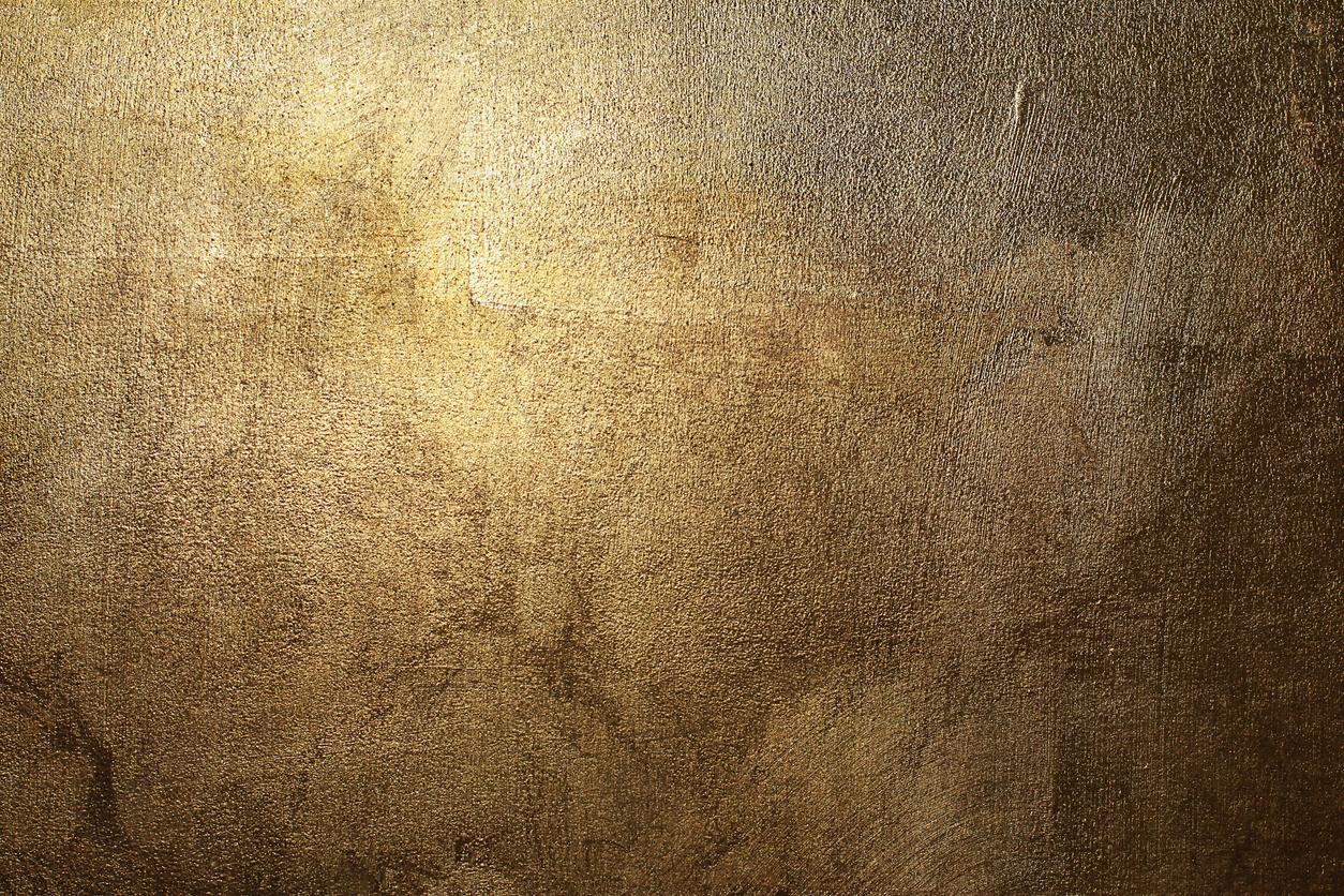 Mur en glacis, une nouvelle manière de peindre