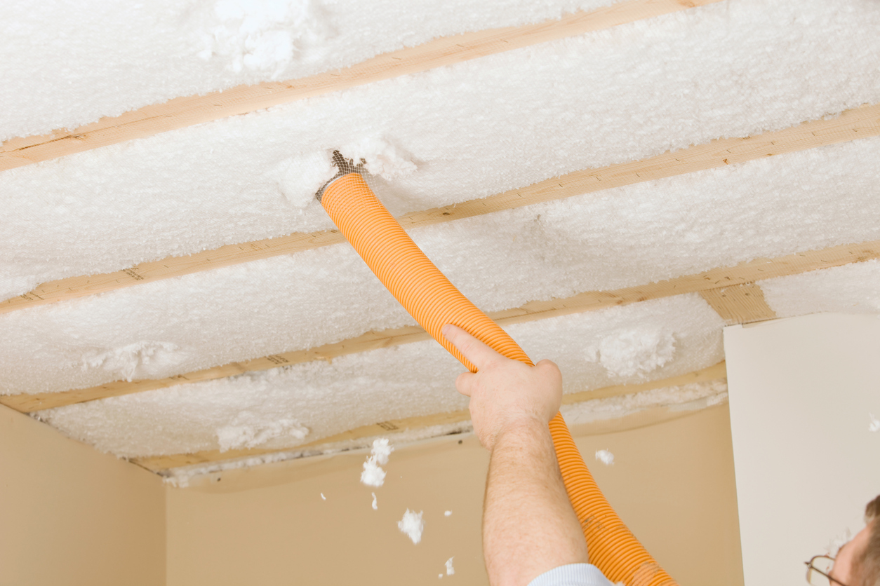 Eviter un trop plein d'humidité dans la maison en ventilant votre cave !